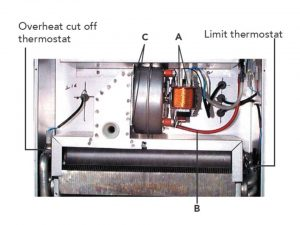 limit-thermostat