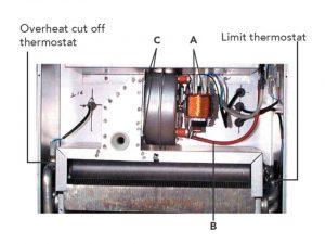 limit-thermostat